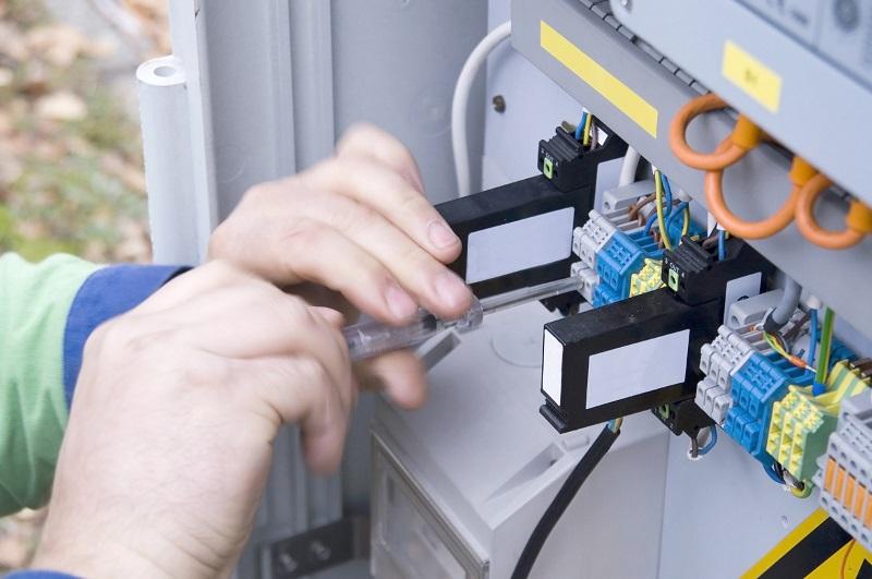 Dịch vụ bảo trì, bảo dưỡng hệ thống PCCC