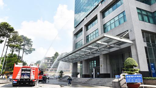 Tìm hiểu quy định về PCCC với tòa nhà chung cư, cao ốc văn phòng, trung tâm thương mại