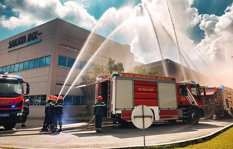 Quy định về phòng cháy, chữa cháy có thêm nhiều điểm mới