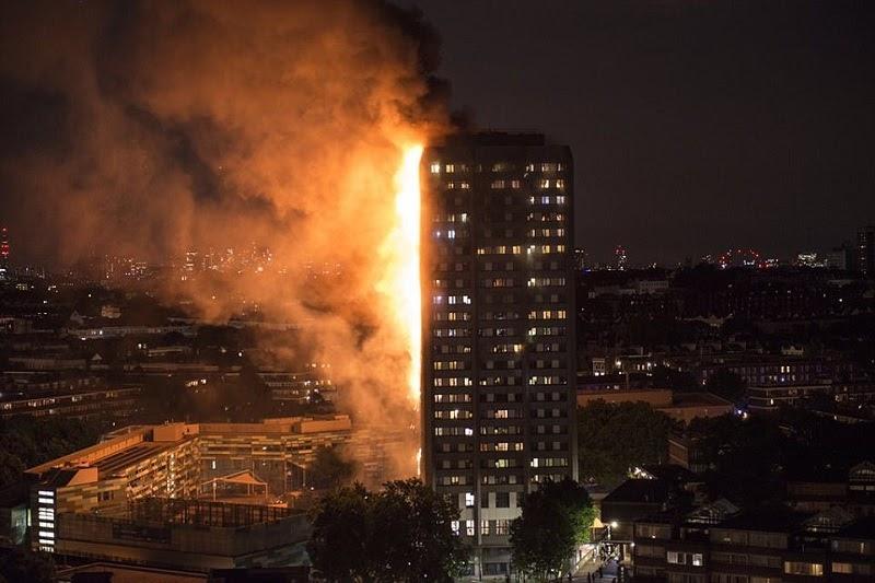 Thi công hệ thống phòng cháy chữa cháy cho chung cư