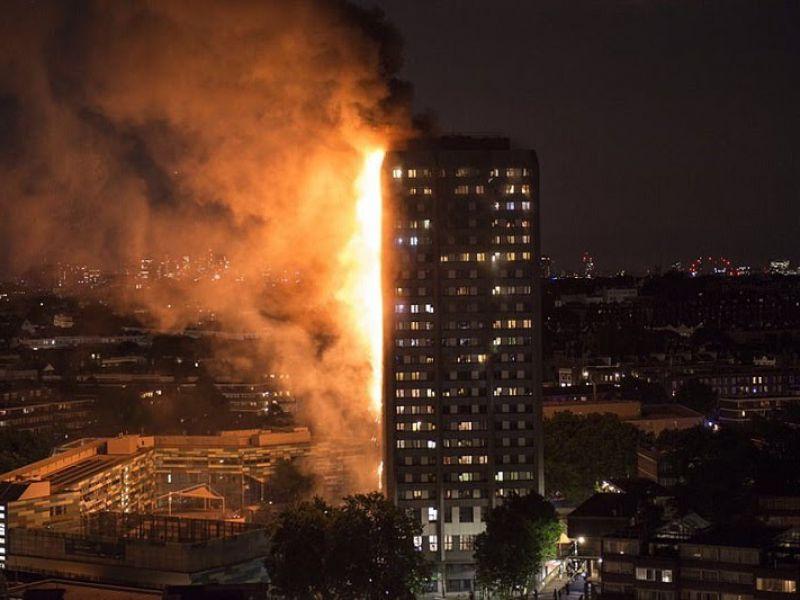 Điều kiện Phòng cháy chữa cháy (PCCC) đối với kinh doanh khách sạn (trên 5 tầng)